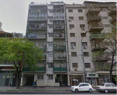 Gaona 2700, en Caballito